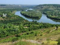 Удивительное место Молдовы - Наславча (+Видео)