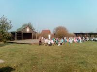 Праздник осени и Большая Ведрусская Ярмарка (+Фото)