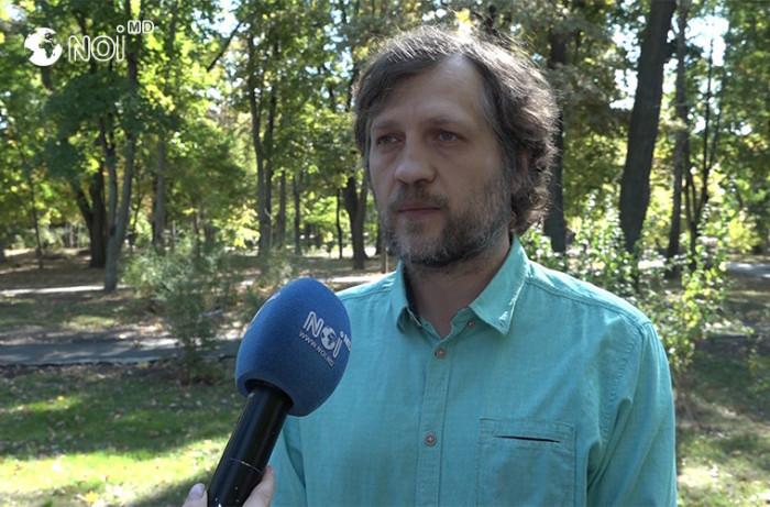 В Молдове пройдет первая конференция локальных лесных инициатив (ВИДЕО) ©