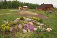 Что такое Родовые Поместья и чем их жители отличаются от дачников или фермеров (Видео)
