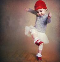 Вот так надо танцевать! (Видео)
