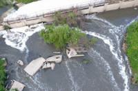Сырбу – на заседании КМС: Помогите спасти реку Бык от катастрофы