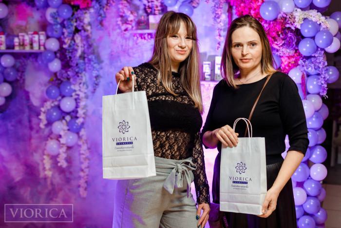 Самых известных молдавских блоггерш наградили на DIVA 2019 Viorica Cosmetics (ВИДЕО)