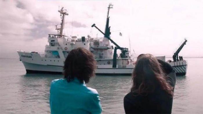 Гений из нидерландов, уверявший, что может очистить океан, оказался прав!