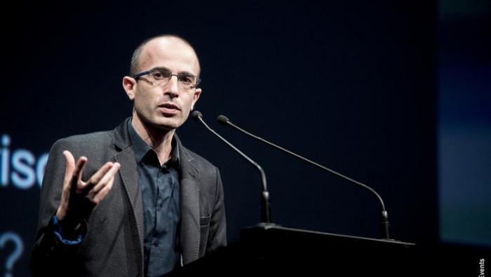 Мир после коронавируса - израильский историк, автор бестселлеров об истории человечества Юваль Ной Харари