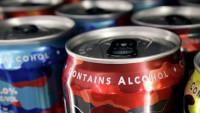 Ужас! Опасные энергетические напитки (Видео)