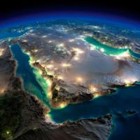 Красивейшие виды Земли из космоса (Фото)