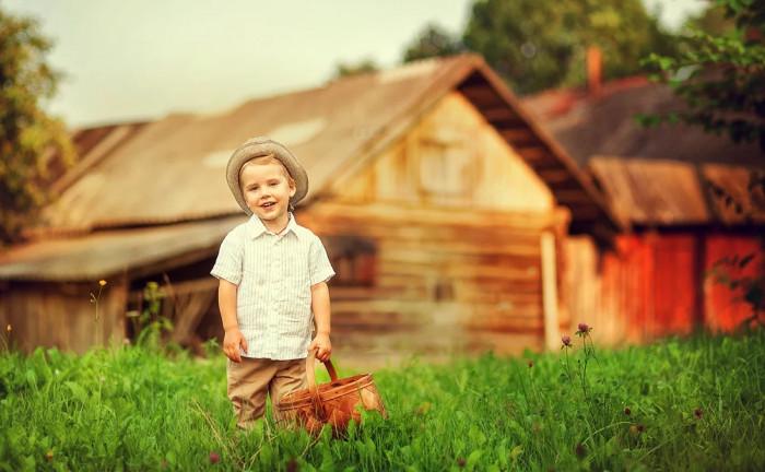 Как вырастить из сына главу семейства. Советы по воспитанию сыновей