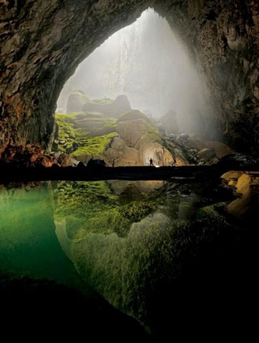 Прекрасные места на Земле (Фото)