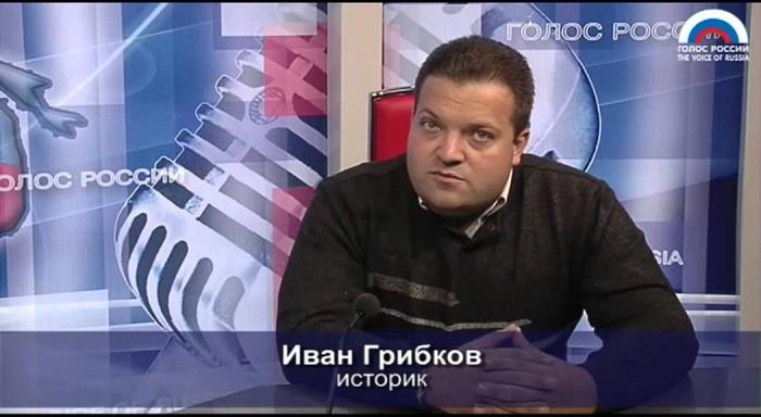 Оккупация Молдавии в годы Великой Отечественной войны (Видео)