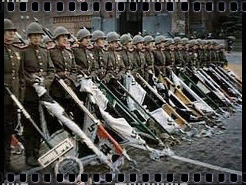 Великая неизвестная война. Фильм Андрея Медведева 2020 (Видео)