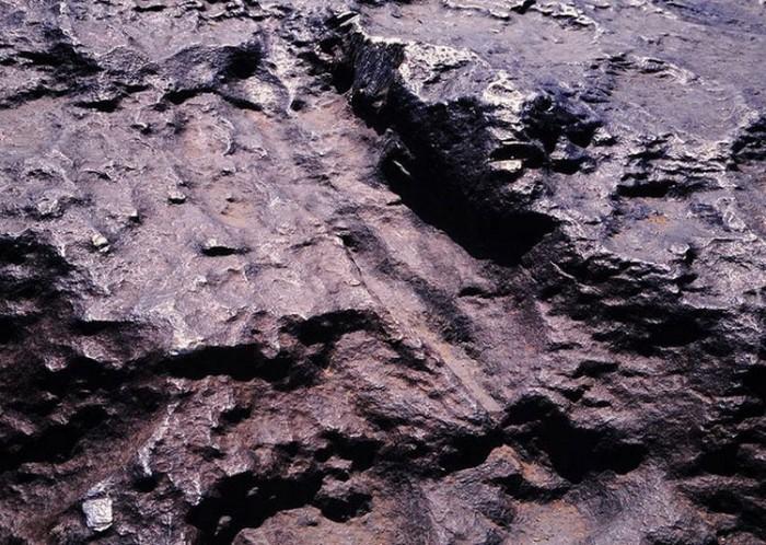 Загадка метеорита Гоба: никто не знает что это такое и откуда взялось на нашей планете (+Фото)